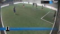 But de Equipe 1 (37-37) - Equipe 1 Vs Equipe 2 - 16/12/15 16:02 - Loisir Pau - Pau Soccer Park