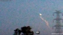 OVNI UFO ALIEN EXTRATERRESTRE PLATILLO OBJETO VOLADOR NO IDENTIFICADO ORBE LUMINOSO EN HYDERABAD INDIA DICIEMBRE 2015