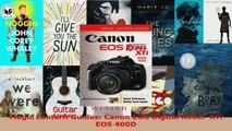 Canon EOS REBEL XTi / EOS 400D - video dailymotion
