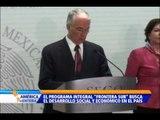"""Anuncian nuevas medidas para que migrantes no usen el tren """"La Bestia"""""""