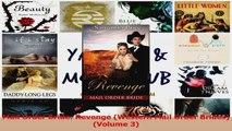 Read  Mail Order Bride Revenge Western Mail Order Brides Volume 3 PDF Free