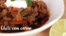 Recette du chili con carne, le ragoût sud-américain - Gourmand