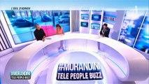 """""""#Morandini"""": La nouvelle chronique d'Adrien Rohard sur NRJ 12 fait grincer des dents dans les médias !"""