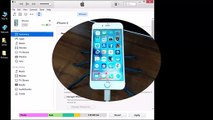 How to Transfer Photos from Computer to iPhone with iTunes