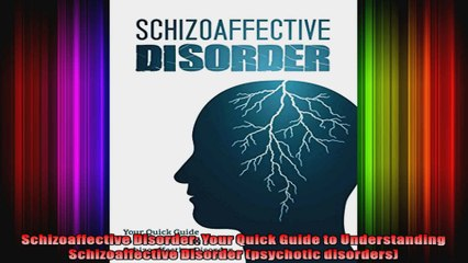 Schizoaffective Disorder Resource   Learn About, Share and