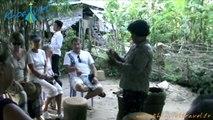 Visite du village Kampong Chnang, le Tonlé Sap | Voyage au Cambodge