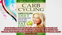 Carb Cycling Carb Cycling Diet For Women For Rapid and Sustained Fat Loss Carb Cycling