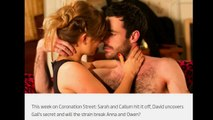 Coronation Street: 13th 17th April 2015 SPOILERS
