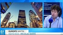 Europe : inquiétude autour de l'éventuelle sortie du Royaume-Uni