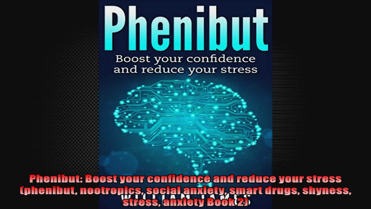 Phenibut Boost your confidence and reduce your stress phenibut nootropics  social anxiety