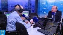 Chômage, aide aux entreprises et PSA : Pierre Gattaz répond aux questions de Jean-Pierre Elkabbach