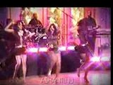 "Ashanti "" Only You"" Live on Ellen Pt2"
