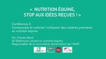 Les EQUIRENCONTRES Paris 2015 - 3ème partie