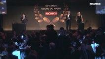 Les Oscars de légende : Raphaël Ibanez, Fabien Galthié, Christophe Dominici et John Eals
