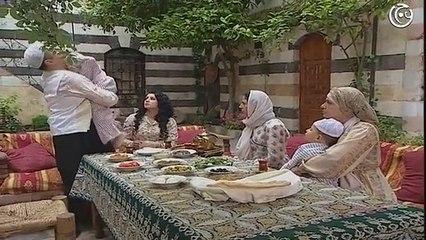 مسلسل ليالي الصالحية الحلقة 31 الواحدة والثلاون الاخيرة│Layali Al Salhieh