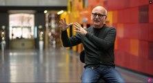 """Ludovico Einaudi : """"C'est un voyage dans l'observation du monde"""" #Live à Fip"""