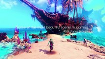 Trine 3 : The Artifacts of Power - Bande-annonce de gameplay
