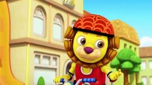 Boing The Play Ranger  Cartoons for Children  Episode 3 Bicycle Race By Cartoon Candy