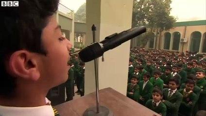 Pakistan remembers Peshawar Army Public School attack