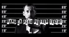 La BAF : dans la peau de Fred Testot