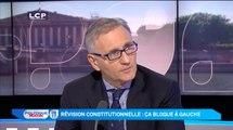 Politique Matin : La matinale du jeudi 17 décembre 2015