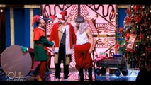 Pascal Elbé à la recherche du Père Noël - L'impro de Folie Passagère
