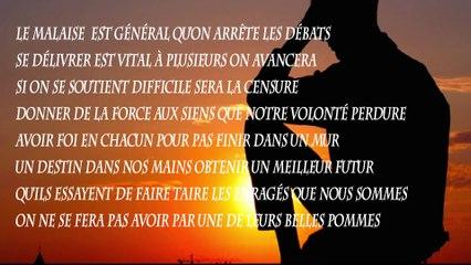 AgB13 feat Nocer Udg réfléchis [ Prod By Drawbeats ][ clip avec parole ][ Rap Français 2015 ] - YouTube