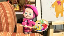 Masha and the Bear Episode 027 - Watch Masha and the Bear Episode 027 online in high quality