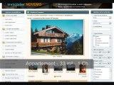 Top Vacances Courchevel Savoie : Hiver Catalogue location Vacances station de Courchevel