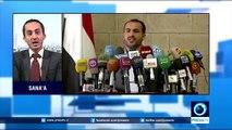 Yemen's warring parties end prisoners swap
