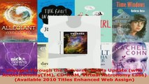 Read  Voyages Through the Universe Media Update with AceAstronomyTM CDROM Virtual Astronomy PDF Free