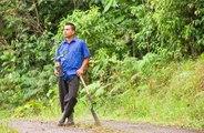 Droit de suite : Peuples autochtones - notre combat (B-A)