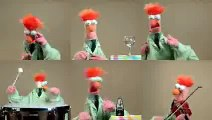 Ode To Joy - Muppet Music Video - The Muppets - YouTube