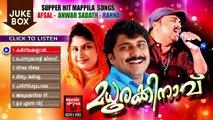 മധുരകിനാവ്   Mappila Pattukal Old Is Gold   Malayalam Mappila Songs Audio Jukebox