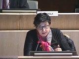 Annie Levy-Mozziconacci intervient sur les besoins de logements sociaux dans les quartiers sud