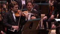 Aufgang, le concerto pour violon de Dusapin par Renaud Capuçon et l'Orchestre Philharmonique de Radio France dirigé par Myung-Whun Chung