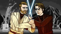 'Star Wars: Episodes I-III' Explained in 3 Minutes | Mashable TL;DW