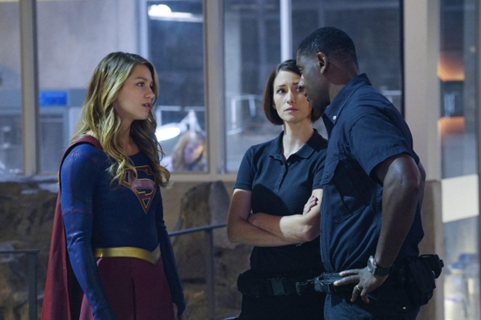 Supergirl Season 1 Episode 9