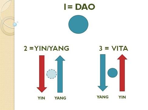 Medicina Cinese- Yin e Yang (video 1)