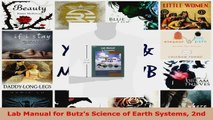 Read  Lab Manual for Butzs Science of Earth Systems 2nd Ebook Free