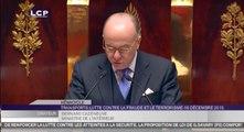 Travaux de l'Assemblée : Transports : Examen de la proposition de loi sur la lutte contre la fraude et le terrorisme