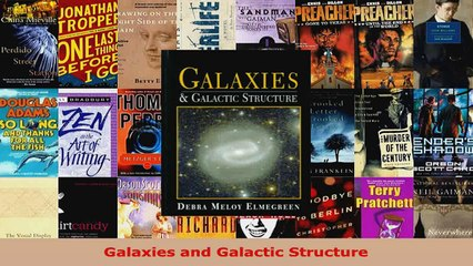 Download  Galaxies and Galactic Structure PDF Online