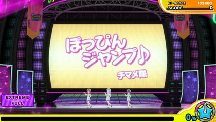 Miracle Girls Festival - ぽっぴんジャンプ♪ (Poppin Jump) [EXTREME-FULL] Playthrough