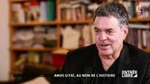 """Amos Gitaï pour son film """"Le dernier jour d'Yitzhak Rabin"""" Entrée libre"""