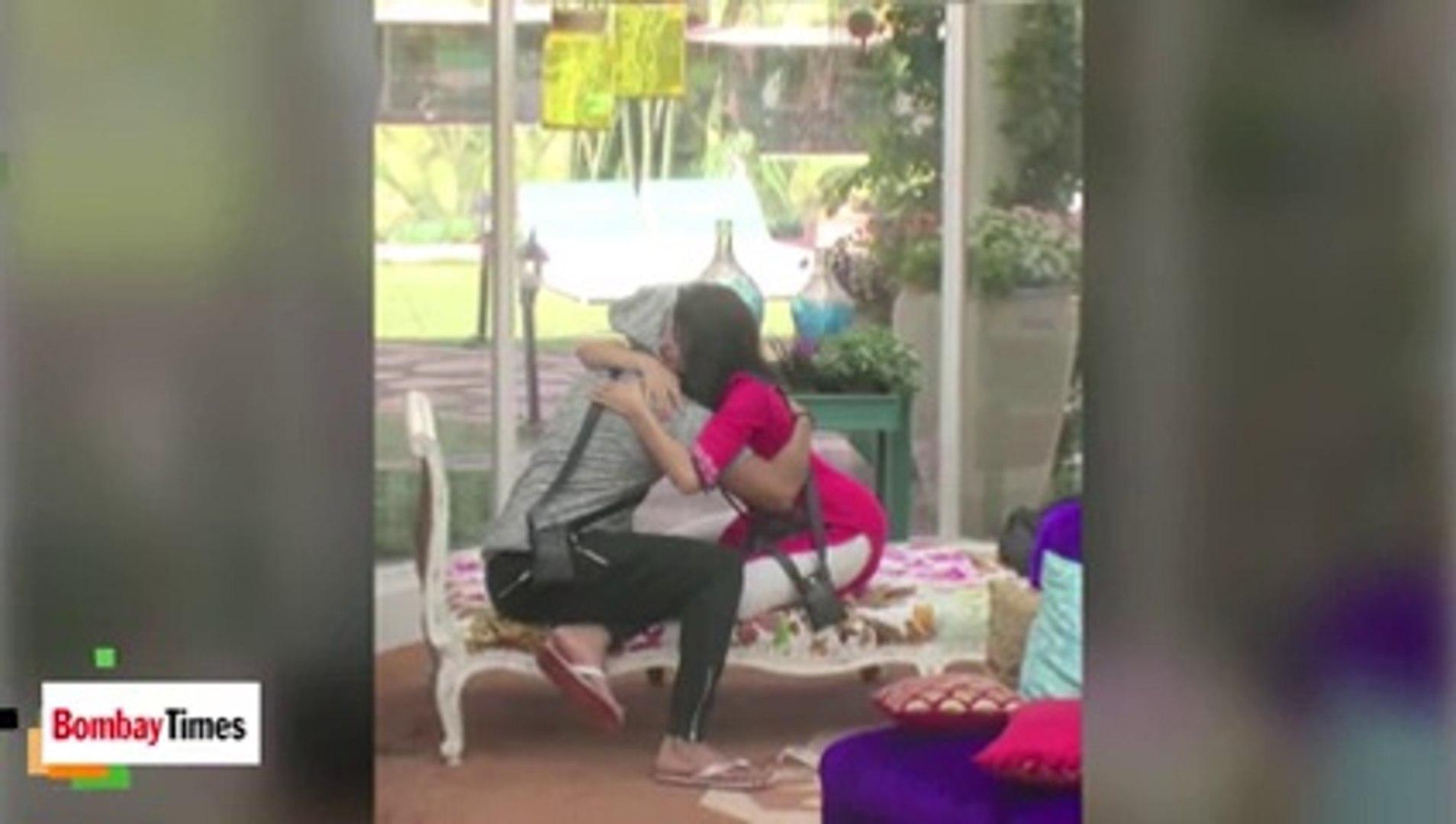 Bigg Boss 9 _ Day 66 _ Episode 66 - 16th Dec 2015 _ Prince Chooses Yuvika Chaudhary Over Nora Fatehi