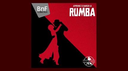 Los Cubaztecas, Pepe Luiz, Rico's Creole Band - Danse avec la BnF - Apprenez à danser la Rumba
