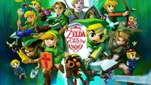 The Legend of Zelda Show #4: Zelda Wii U is FAR Bigger Twilight Princes & Free Roaming Bos