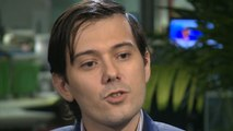 Martin Shkreli, controversial drug CEO, arrested for fraud