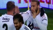 Beşiktaş 3-0 Karabükspor Geniş Özet  Goller Türkiye Kupası