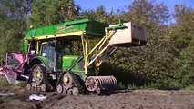 awesome tractor videos, tractors working on the farm john deere, tractor fail vi